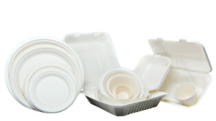 CLAMSHELLS, PLATES AND CO